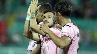 Serie A: Palermo-Empoli 2-1