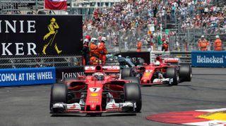 F1, Ferrari: 5 mosse per il mondiale