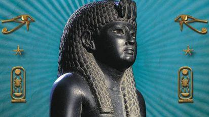 Copertina del romanzo Cleopatra - L'ultima regina d'Egitto (Foto: Tre60)