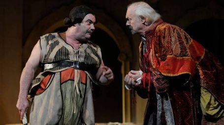 La stagione del Silvano Toti Globe Theatre