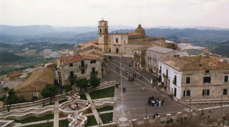 Santa Severina @Wikipedia