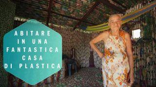 Una casa di bottiglie: l'incredibile storia di María