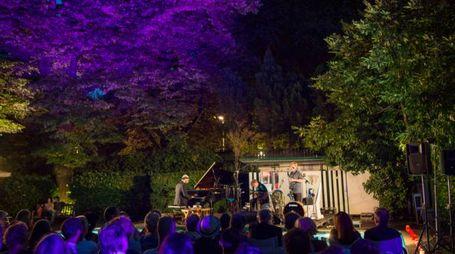 Un'esibizione durante il Sudtirol Jazz Festival 2016 – Foto: suedtiroljazzfestival.com