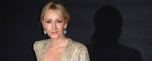 J.K. Rowling all'anteprima londinese di 'Animali fantastici' – Foto: ZUMA - RED CARPET