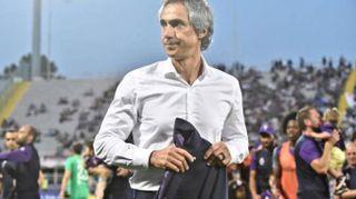Calcio: Fiorentina, striscione protesta contro Della Valle