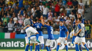 Europei Under 21, Italia batte Germania e vola in semifinale