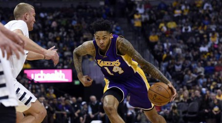 D'Angelo Russell (LaPresse)