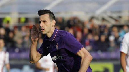 Nikola Kalinic richiesto dal Milan