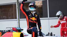 Daniel  Ricciardo - voto 10