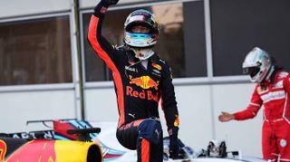 F1 Gp Baku 2017, le pagelle di Leo Turrini