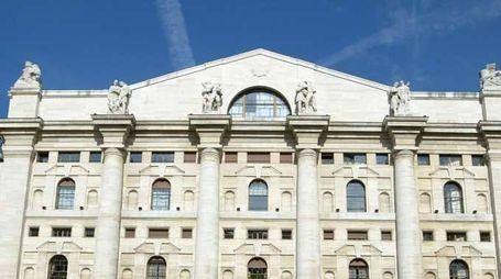 Borsa: Milano sopra 21mila punti