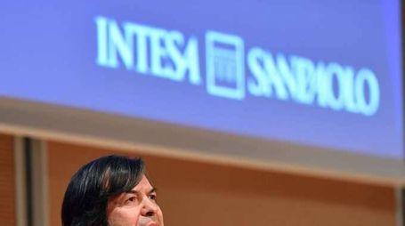 Banche Venete:Messina,no regalo a Intesa