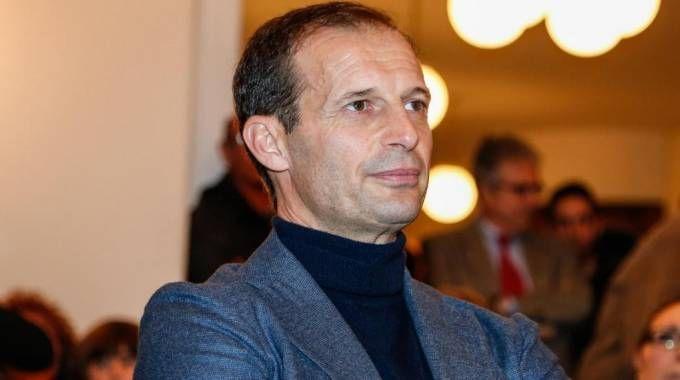"""Juventus, Allegri: """"Cardiff? Ecco cosa cambierei. Bonucci futuro leader dello spogliatoio"""""""