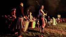 Un momento musicale di Celtica – Foto: celtica.vda.it