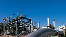 Gas prima fonte Italia, supera petrolio