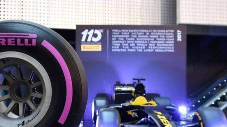 Pirelli torna in Borsa il 4 ottobre