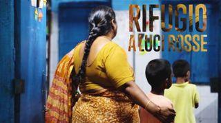 Un mondo di speranza per i bimbi di Delhi