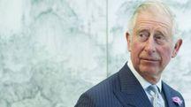 Il principe Carlo d'Inghilterra – Foto: REX SHUTTERSTOCK
