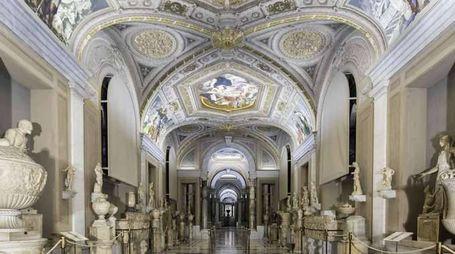 Vaticani, 27mila visitatori al giorno