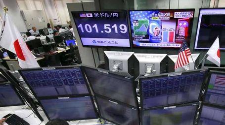 Wall Street apre negativa, Dj -0,05%