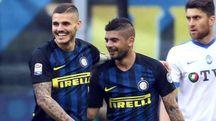 """L'Inter annuncia: """"Banega al Siviglia"""""""