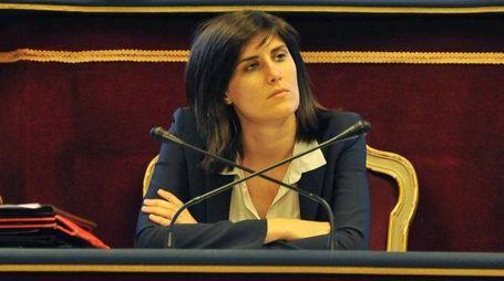 Chiara Appendino, sindaca di Torino (Ansa)