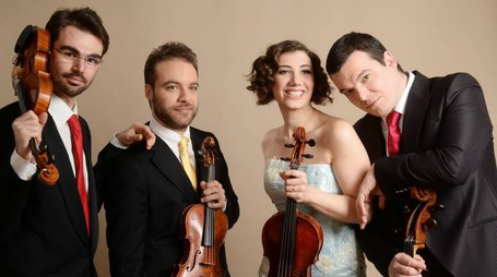 Quartetto Fauves