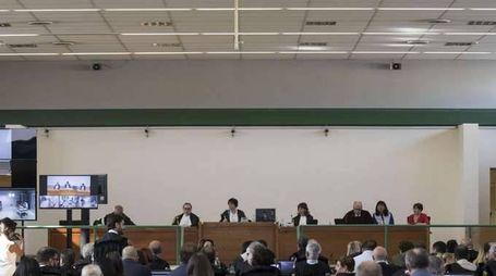 Roma: esclusa mafia, 20 anni a Carminati