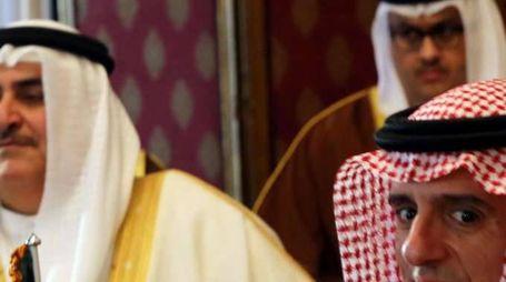 Fmi, Arabia Saudita verso crescita zero