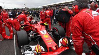 Formula 1, le pagelle di metà campionato di Leo Turrini
