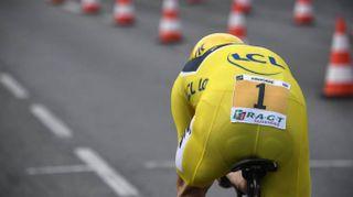 Tour de France 2017, la cronometro incorona Froome