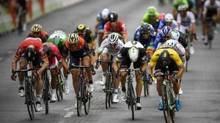 Tour de France 2017, ultimo sprint a Groenewegen. Froome re