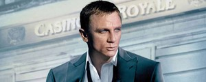 Un dettaglio del poster di 'Casino Royale' – Foto: Eon Production