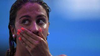 Mondiali nuoto 2017, l'impresa di Simona Quadarella