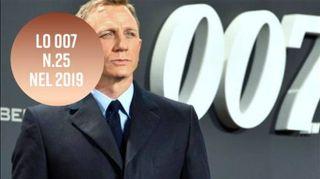 James Bond scopri questo: Daniel Craig ci sarà o no?