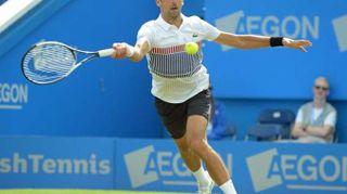 Tennis: Djokovic, 'mia stagione finita per problemi gomito'