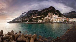 Le 10 città costiere più belle d'Italia