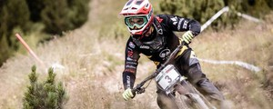 Campionato Downhill, Francesco Colombo