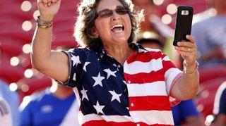 Calcio: Gold Cup, vittoria Stati Uniti