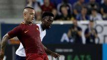 Nainggolan rinnova contratto con la Roma