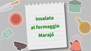 Gusto del Brasile: l'insalata Marajó