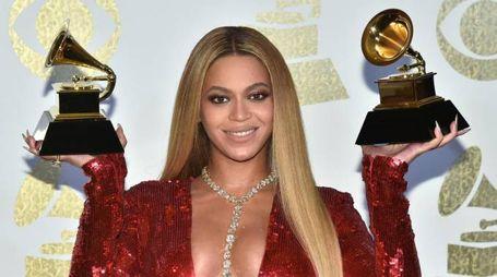 Beyoncé (LaPresse)