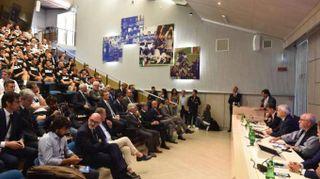 Barcellona: arbitri e Figc,minuto raccoglimento a Coverciano