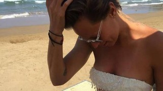 Federica Pellegrini e Gabriele Detti, è amore? Il gossip impazza