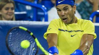 Atp Cincinnati: Kyrgios elimina Nadal
