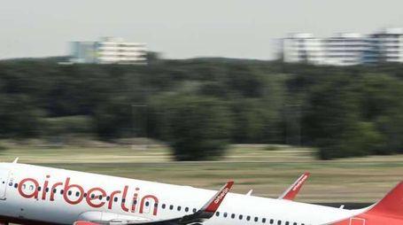 Berlino, più partner per Air Berlin