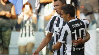 Juventus-Cagliari, tutte le foto dallo Stadium