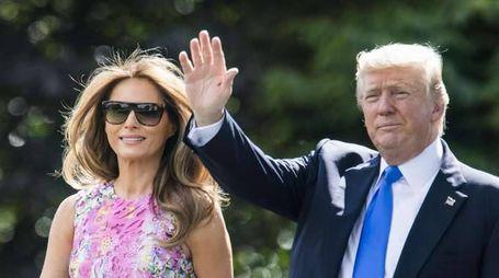 Domani annuncio Trump su Afghanistan