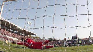 Serie A: Atalanta-Roma 0-1