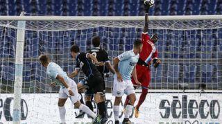 Serie A: Lazio-Spal 0-0